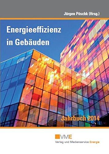Energieeffizienz in Gebäuden - Jahrbuch 2014