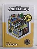 Guia de Criação Minecraft