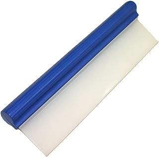 AERZETIX: Enjugador Silicona Lámina de Limpiador para rápido y eficiente Secado Ventanas, Espejos C1567