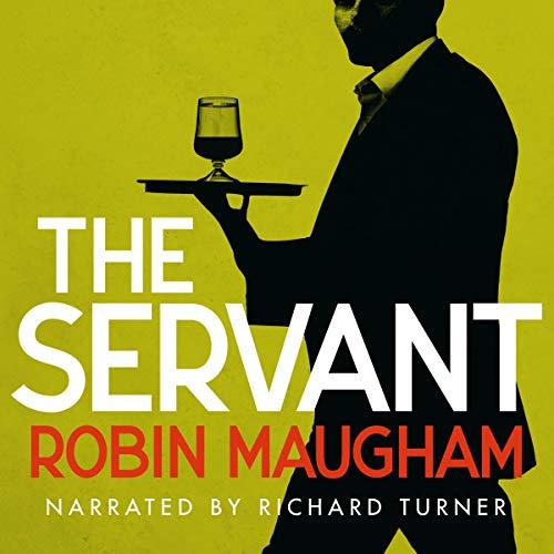 The Servant cover art