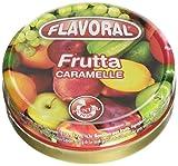 Mental Fassi Caramelle alla Frutta - Pacco da 16 x 1040 g...