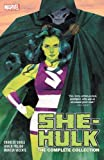 She-Hulk by Soule & Pulido: The Complete Collection (She-Hulk by Soule & Pulido: The Complete Collection, 1)