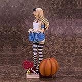 YIGEYI Misaki Kurchito Anime Action Figura 25 cm Figuras de PVC de PVC Coleccionable Modelo Carácter...