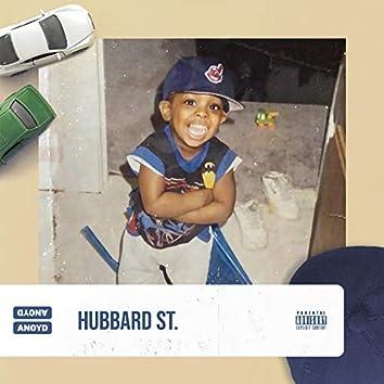 Hubbard St.