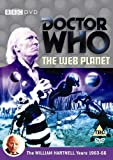 Doctor Who - The Web Planet [Reino Unido] [DVD]