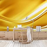 apalis–Papel pintado Golden Glow Papel pintado fotográfico de ancho, papel...