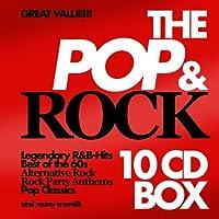 Pop & Rock