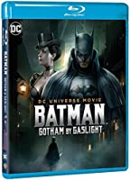 Batman : Gotham by Gaslight [Italia] [Blu-ray]