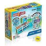 Geomag Magicube Magic Cube Transport, multicolor (00122) , color/modelo surtido