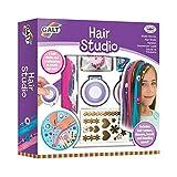 Galt Toys- Hair Studio Estudio de peluquería, Multicolor (1005077)