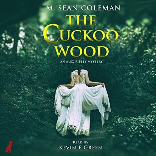 The Cuckoo Wood cover art