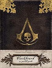 ASSASSINS CREED IV BLACK FLAG - LE JOURNAL PERDU DE BLACKBEARD de Golden Christie