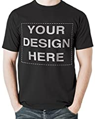 Easy to customize and make it your own Adult sizes (S, M, L, XL, XXL, 3XL) Choose from 14 different colors Personalized items cannot be accepted for return and are final sale. We want your order to be made just the way you want it! Please review your...