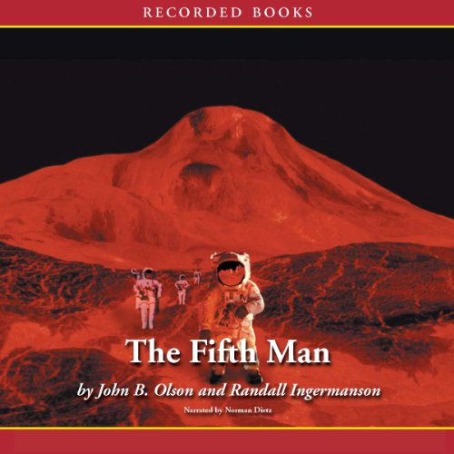The Fifth Man cover art