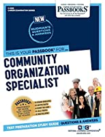 Community Organization Specialist (Career Examination)