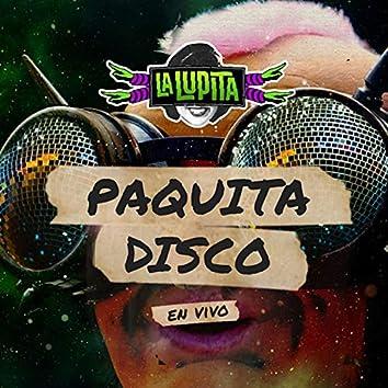 Paquita Disco (En Vivo)
