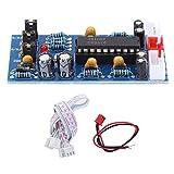 El amplificador parte el rendimiento estable de la placa de sintonización del efecto sonoro BBE2150 para el material del PWB