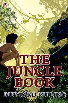 The Jungle Book by [Rudyard Kipling]