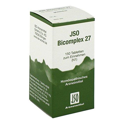 JSO-Bicomplex Heilmittel Nr.27 150 St