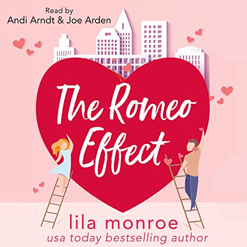 The Romeo Effect cover art