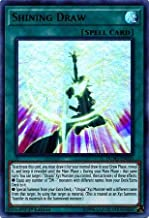 Yu-Gi-Oh! - Shining Draw - DUPO-EN010 - Ultra Rare - 1st Edition - Duel Power