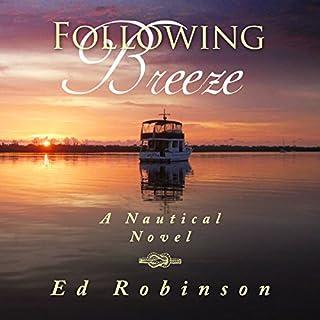 Following Breeze: Trawler Trash, Volume 2 audiobook cover art