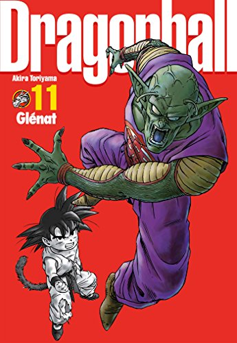 Dragon Ball perfect edition - Tome 11 : Perfect Edition