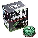 HKS スーパーパワーフロー(エアクリーナー) アルトワークス・アルトターボRS DBA-HA36S 2015/12~ 70019-AS110