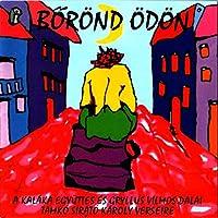 Borond Odon