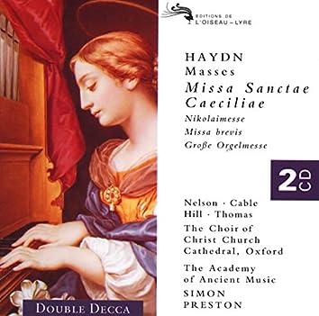 Haydn: Four Masses