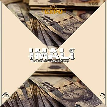 Imali (feat. Phettie Womdanso & En-Jay)