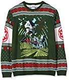 Star Wars: Battle of Endor Xmas Pullover XXL