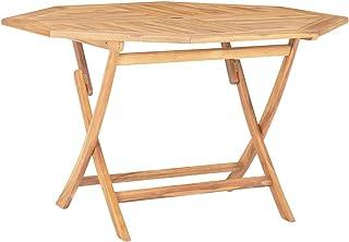 con gambe in legno wood rectangular table+chair*4 Set tavolo da pranzo rotondo e rettangolare 2//4//6 Eiffel in stile retr/ò per sala da pranzo e cucina