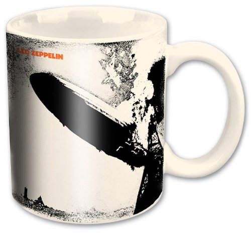 Tazza Led Zeppelin I