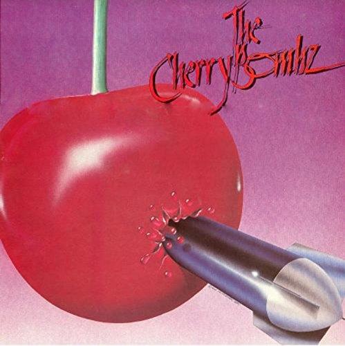 The Cherry Bombz - Deluxe Version