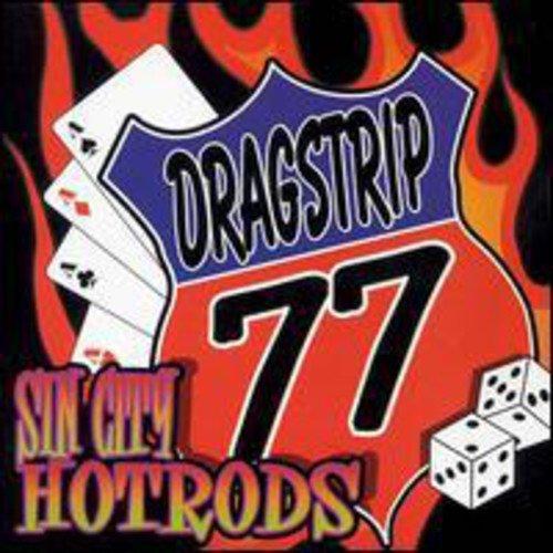 Sin City Hotrods [Disco de Vinil]