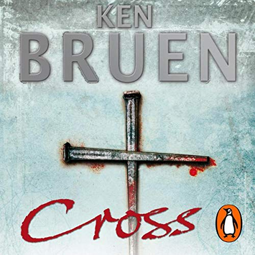 Cross                   By:                                                                                                                                 Ken Bruen                               Narrated by:                                                                                                                                 Gerry O'Brien                      Length: 5 hrs and 24 mins     2 ratings     Overall 5.0