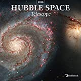 Goldistock 2020 Large Wall Calendar -'Hubble Space Telescope' - 12' x 24' (Open) - Thick & Sturdy Paper - - Expand Your World & Your Mind