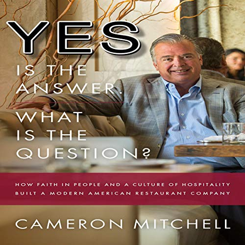 Yes Is the Answer. What Is the Question? cover art