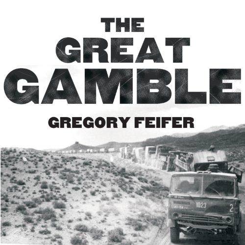 The Great Gamble cover art