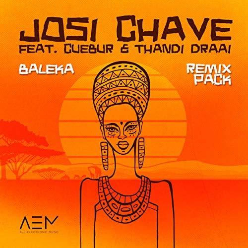 Josi Chave feat. Cuebur & Thandi Draai