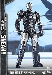 Hot Toys Marvel Iron Man 3 Iron Man Mark XV Sneaky 1/6 Scale Figure