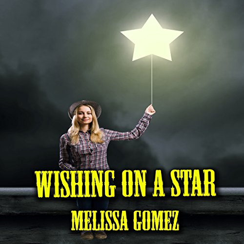 Wishing On a Star audiobook cover art