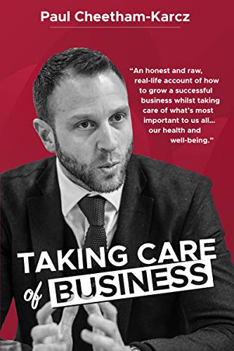 Taking Care of Business (English Edition)