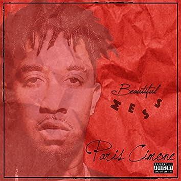 Beautiful Mess - EP