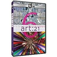 Art 21: Art in the Twenty-First Century: Season 6 [DVD] [Import]