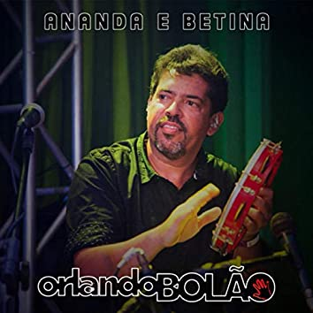 Ananda e Betina (Instrumental)