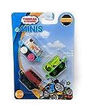Thomas & Friends Minis 3 Pack - Stanley, Bertie & Ben