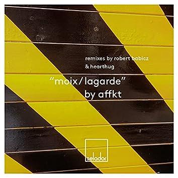 Moix / Lagarde