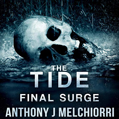 The Tide: Final Surge  By  cover art